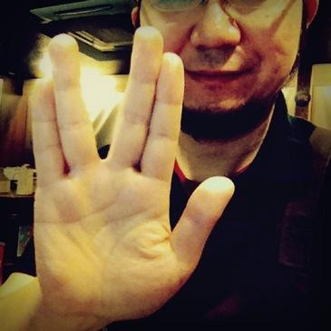 恵方2012長寿と繁栄を!